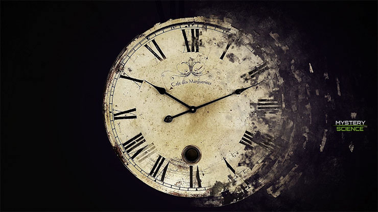 Horas espejo y Horas capicúa