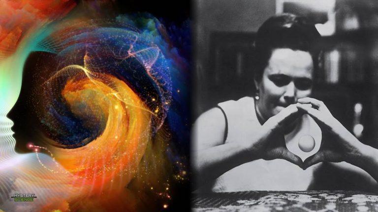 Como reconocer si tienes dones paranormales: 7 señales a tener en cuenta