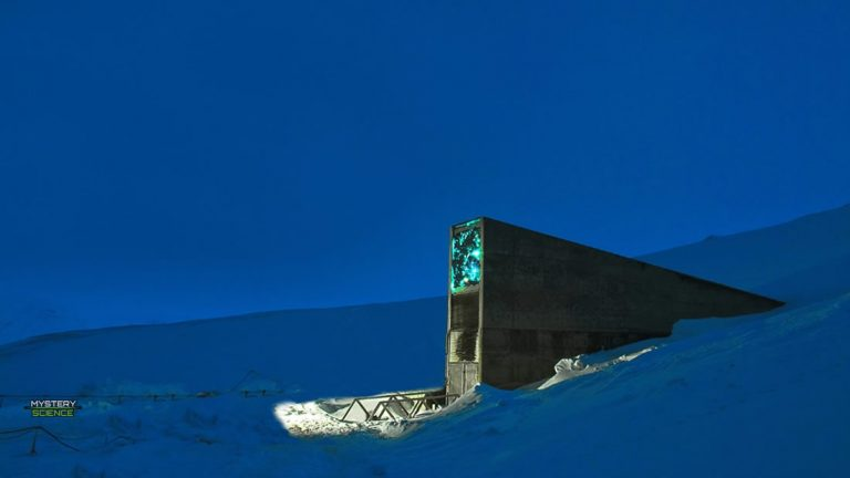 Svalbard, hogar de la bóveda del Juicio Final, alcanzó la temperatura más alta en 41 años