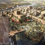 Ciudad antigua de 8,000 años anterior a la Gran Pirámide de Egipto
