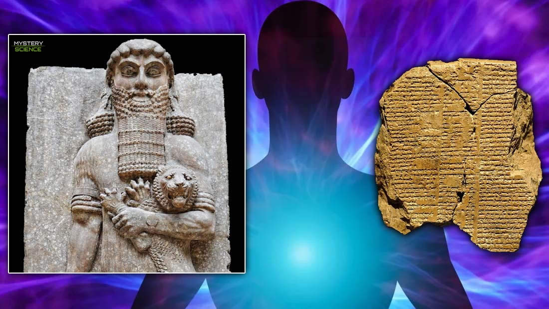 Epopeya de Gilgamesh y la búsqueda de la inmortalidad