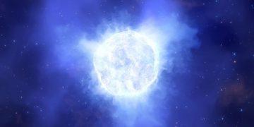 Estrella masiva desaparece misteriosamente sin dejar rastro