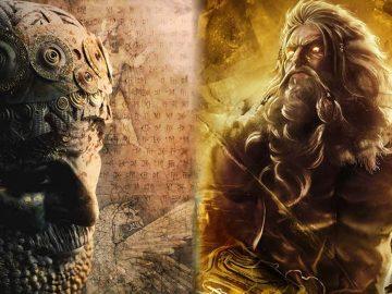 La Epopeya de Gilgamesh y la búsqueda de la inmortalidad