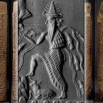 El libro perdido de Enki: Memorias de un dios Anunnaki y el inicio de las civilizaciones terrestres