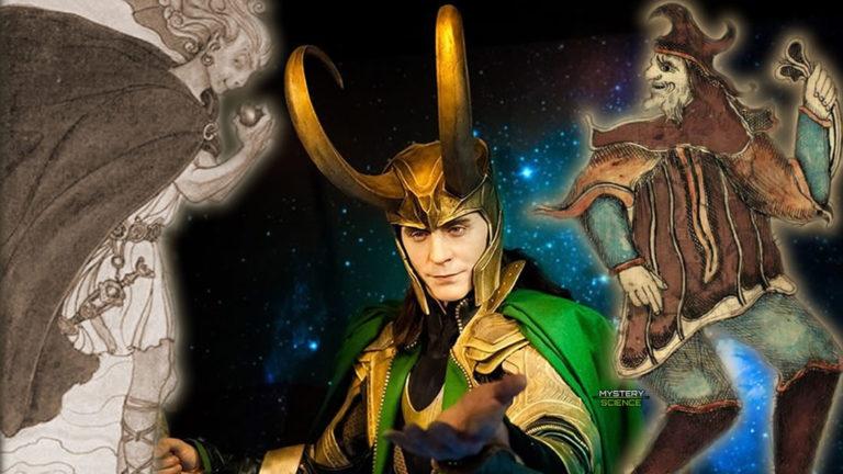 Loki: el malicioso dios cambiaformas de la mitología nórdica