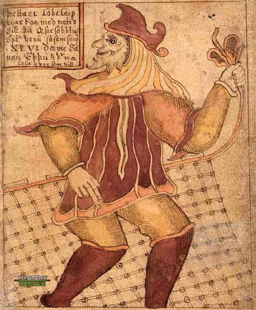 Ilustración de Loki