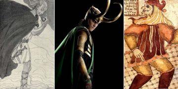 Loki: el malicioso dios cambiaforma de la mitología nórdica