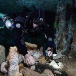 Hallan evidencias en México de una civilización 8 mil años más antigua que los mayas