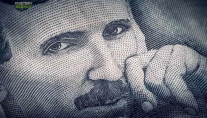 Nikola Tesla llegó a trabajar junto a Thomas Edison