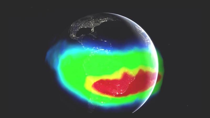 Campo magnético terrestre