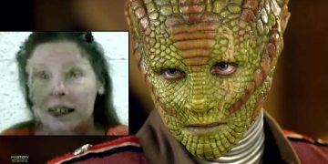 ¿Son los reptilianos seres cambiaformas? - Posible capacidad de transformación holográfica