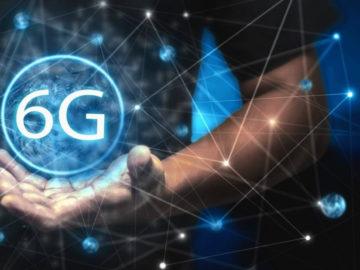 Corea del Sur planea lanzar tecnología 6G próximamente