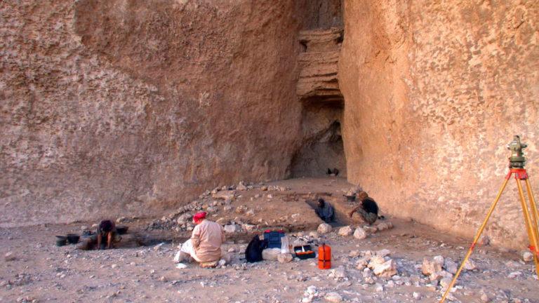 Hallan evidencias de que dos culturas antiguas crearon tecnología similar hace 8.000 años