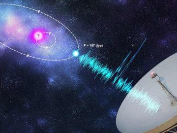 Confirman que misteriosa señal del espacio se repite según lo programado