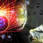 Logran que partículas cuánticas muevan objetos de 40 kilos