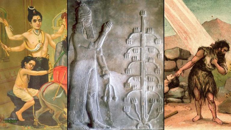Los primeros inmortales de la historia: hombres de Sumeria, del Génesis bíblico y más