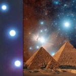 Monumentos antiguos alineados con las estrellas: Pirámides de Egipto, de Teotihuacán y más