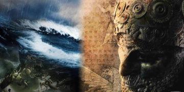 Este relato asirio contó el Diluvio Universal mucho antes que la Biblia