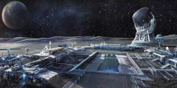 Rusia planea crear una base habitable en una luna de Júpiter