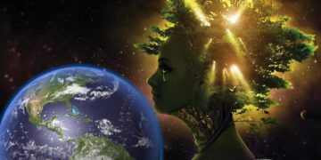 Gaia: La diosa griega de la Tierra que creó todo en nuestro planeta