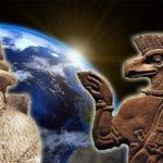 llegada de los Anunnaki a la Tierra desde un «planeta de cruce»