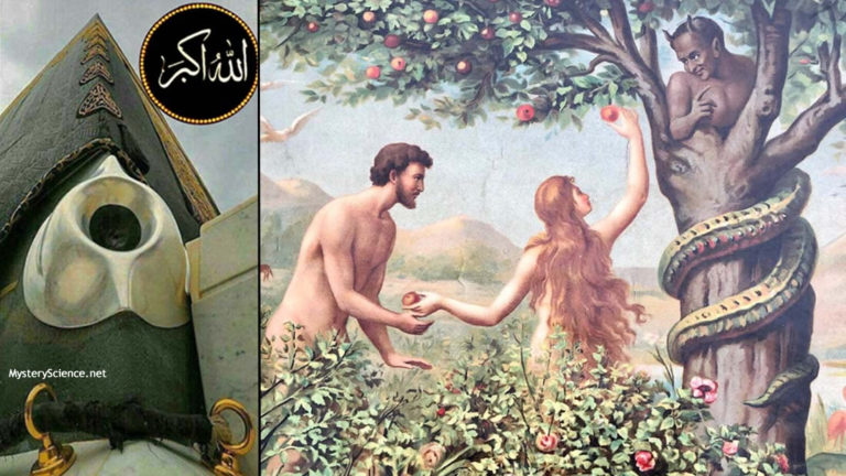 La Piedra Negra de Adán y Eva: un misterio sagrado y ancestral