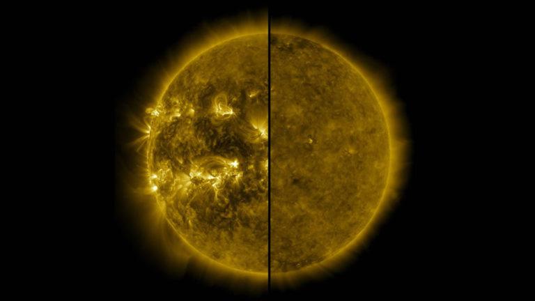 Científicos confirman el comienzo de un nuevo ciclo solar