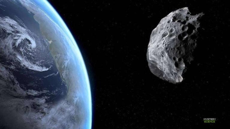 Misterioso objeto se acerca a la Tierra y los científicos no saben si es natural o artificial
