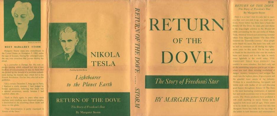 Return of the Dove Tesla