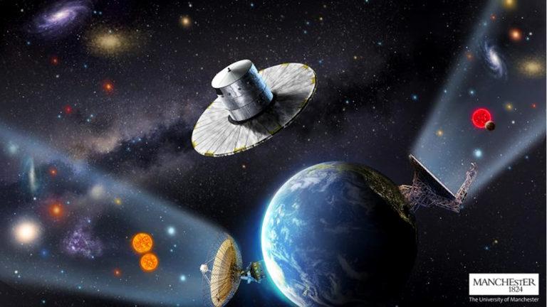 Nuevo método ideado por científicos del Reino Unido permitiría encontrar civilizaciones extraterrestres