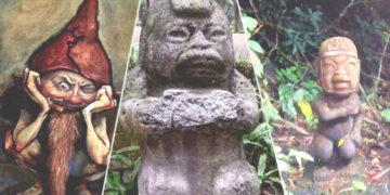 Chaneques: Antiguos duendes de la mitología azteca