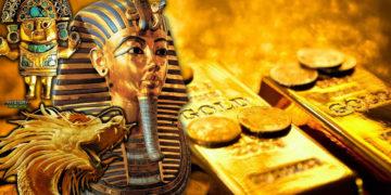 Oro 'de los dioses', el metal favorito de las culturas antiguas