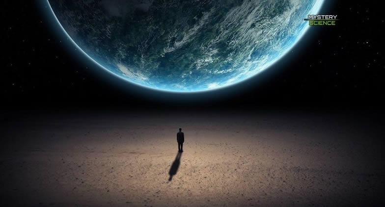 Civilizaciones alienígenas podrían estar viendo vida en la Tierra