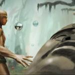 Las enigmáticas cabezas Olmecas gigantes