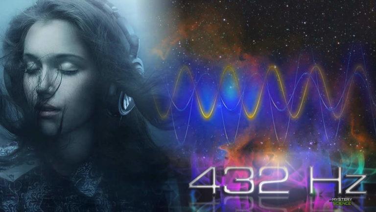Frecuencia 432 Hz: en sintonía con las vibraciones de la naturaleza y el Universo