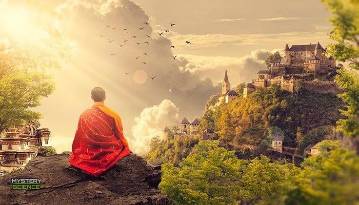 La frecuencia adecuada crea armonía en nuestros chakra