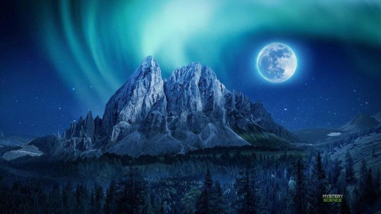 Un raro fenómeno cósmico se podrá observar mañana: la 'luna azul'