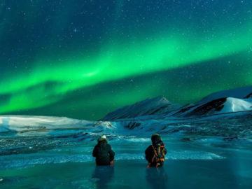 Científicos planean salvar el Ártico con microesferas de vidrio