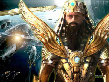 Por qué los Anunnaki vinieron a la Tierra en Busca de Oro
