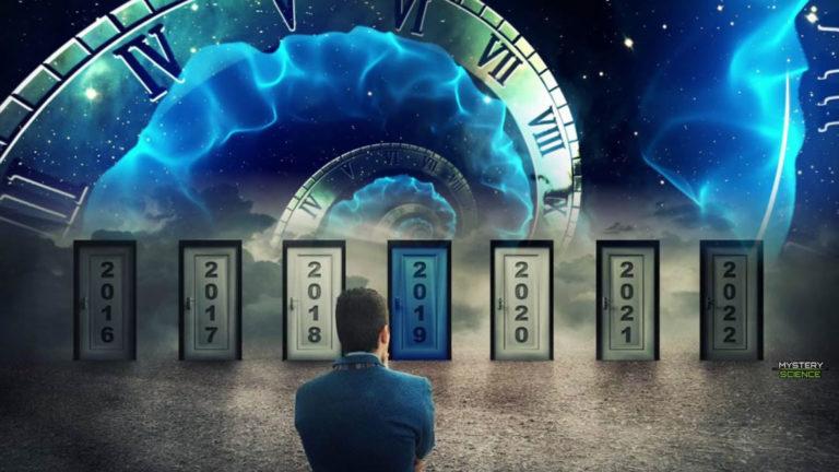 Científico plantea la posibilidad de viajar en el tiempo sin paradojas
