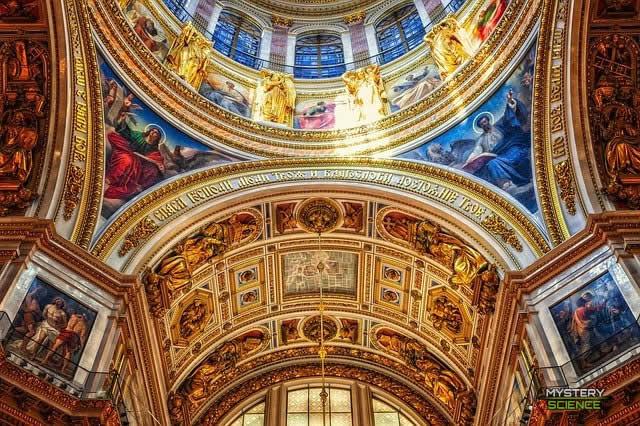 Oro iglesias