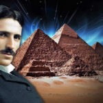 Por qué Tesla estudiaba obsesivamente las pirámides de Egipto