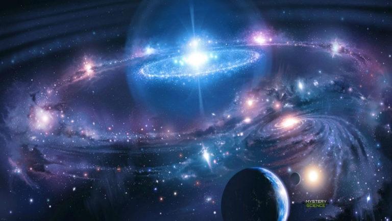 Identifican 509 sistemas estelares que pueden ver que la Tierra está habitada