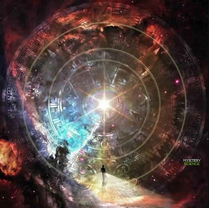 Despertar Quinta Dimensión