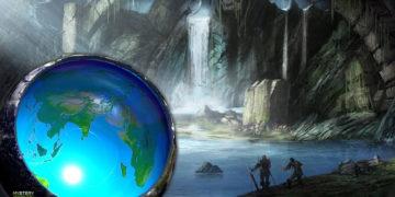 Agartha: la legendaria Tierra hueca