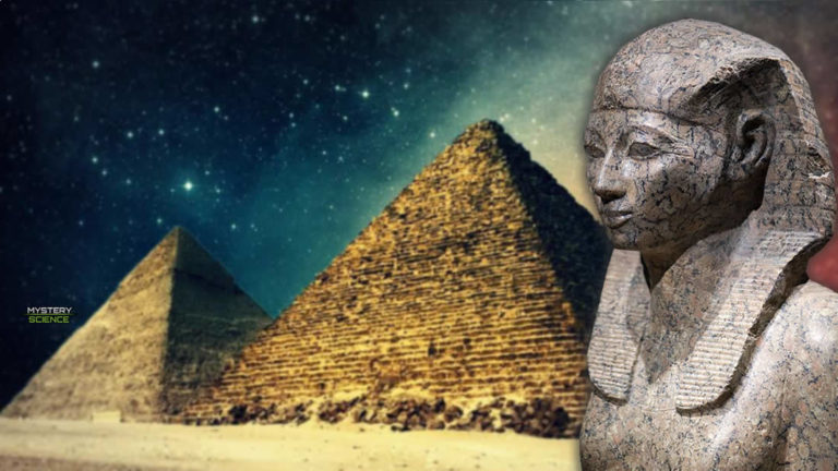 Hatshepsut, la enigmática faraona borrada de la historia