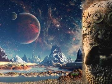 Nibiru, el planeta X y hogar de los Anunnakis