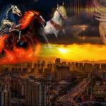 ¿Qué son las trompetas del Apocalipsis?