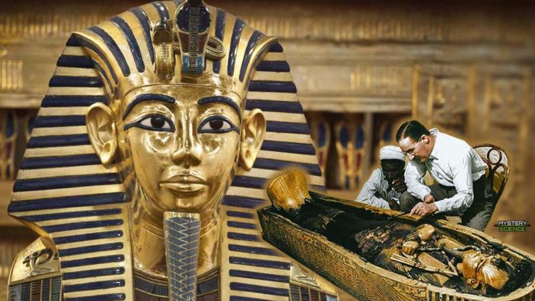 Los misterios alrededor de la 'maldición de Tutankamon'