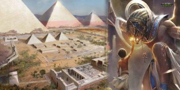 Los míticos gobernantes de Egipto anteriores a los faraones